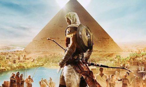 Тизер анонса новой Assassin's Creed (2020)