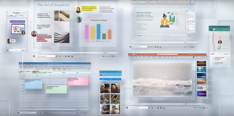 Microsoft 365 — это не просто переименованный Office 365. Сервис получил новые функции