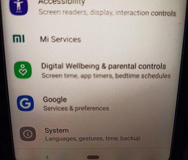 Обновление до Android 10 может сильно повредить ваш Xiaomi Mi A2 Lite