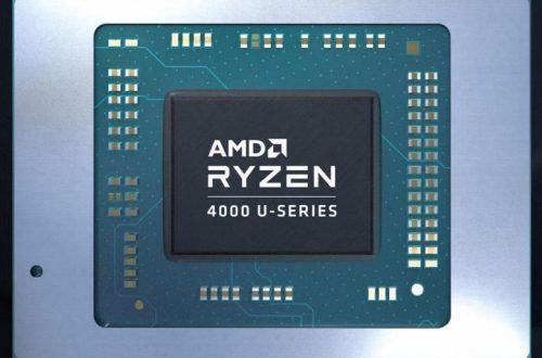 Энергоэффективные 15-ваттные Ryzen 7 4700U и Ryzen 5 4500U выступают на уровне 45-ваттных процессоров Intel