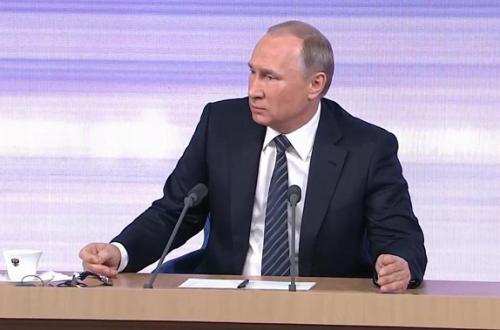 Путин разрешил онлайн-продажу лекарств из-за коронавируса