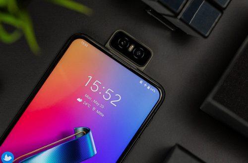 Если вам нравятся смартфоны Asus, новый флагман вам придётся подождать