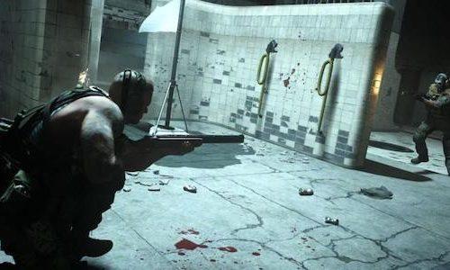 Новое количество игроков в команде появится в Call of Duty: Warzone