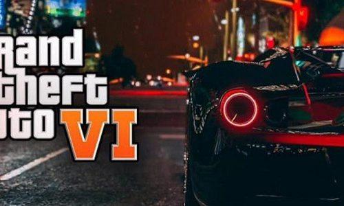 GTA 6 сначала выйдет только на PS5