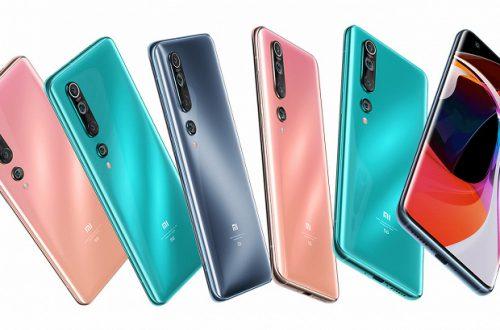 Смартфоны Xiaomi Mi 10 перестали включаться после обновления
