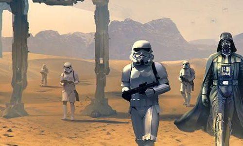 Новая игра вселенной Star Wars уже добавлена в PlayStation Network