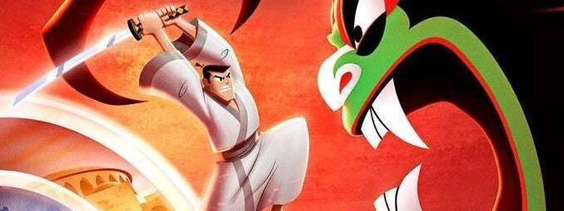 Samurai Jack: Battle Through Time — первые детали игры по сериалу «Самурай Джек»