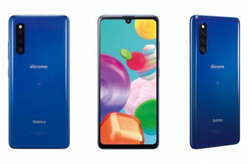 Недорогой Samsung Galaxy A41 неожиданно получил защиту от воды