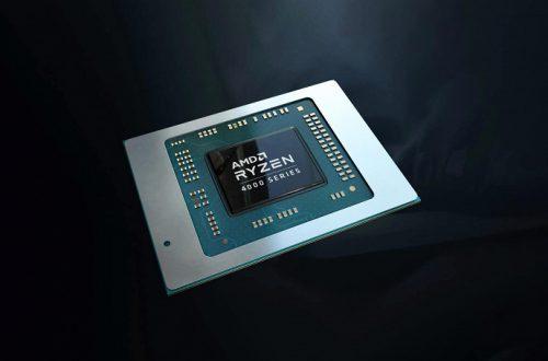 Первый настольный гибридный процессор AMD Ryzen 4000 засветился в Сети