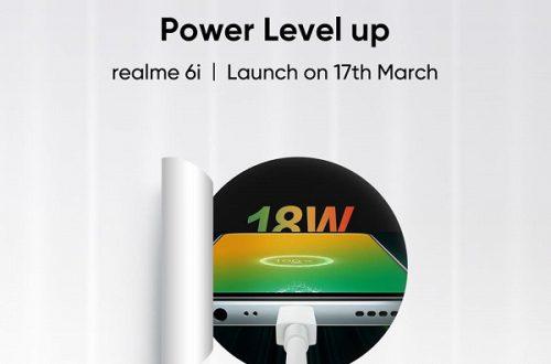 5000 мА·ч, 48 Мп, 18 Вт и Helio G80. Таким оказался недорогой смартфон Realme 6i