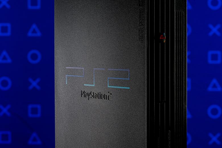 Легендарная консоль PlayStation 2 разменяла третий десяток