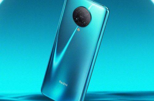 Redmi K30 Pro — настоящий флагман. Версии для малоимущих не будет
