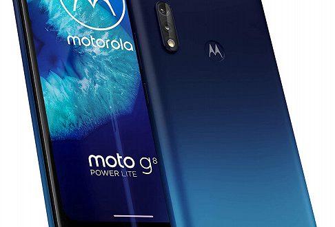 Когда кроме автономности в смартфоне нет ничего интересного. Motorola Moto G8 Power Lite получился противоречивым