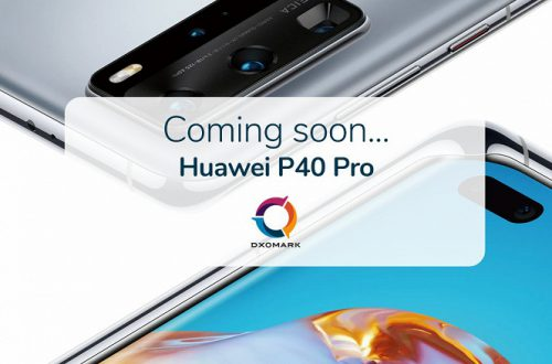 DxOMark дразнит обзором камеры Huawei P40 Pro