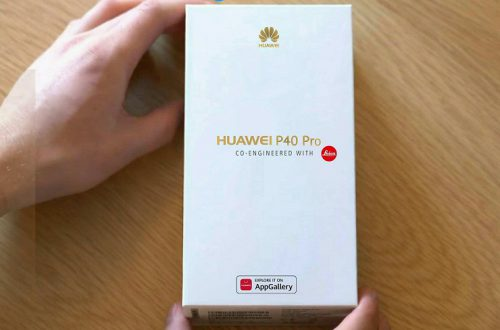 Подтверждено: Huawei P40 Pro действительно получит очень быструю зарядку, но с далеко не рекордной мощностью