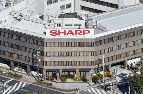 Sharp обвиняет Tesla в нарушении патентов
