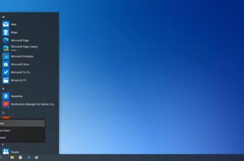 Опасное обновление. Microsoft снова довела Windows 10 до «синего экрана смерти»
