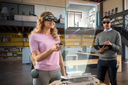 Стартап Magic Leap, собравший более 2 млрд долларов на создание устройства дополненной реальности, продается