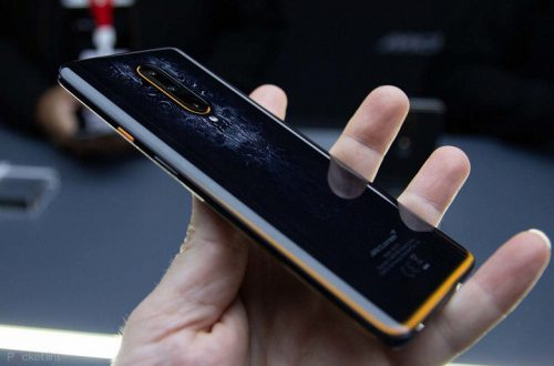 OnePlus 7T Pro пущен под нож из-за скорого выпуска OnePlus 8