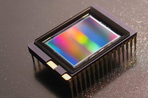 SK hynix планирует в этом году выпустить датчик изображения Black Pearl с пикселями размером 0,8 мкм