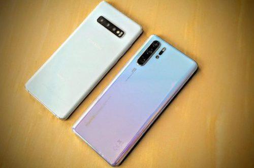 Пан Цзютан: Huawei снимает лучше, чем Samsung, а обои у Xiaomi хуже, чем у конкурентов