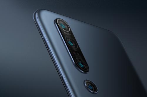 Ошеломительные виды Земли, снятые на 108-мегапиксельную камеру Xiaomi Mi 10 Pro из космоса