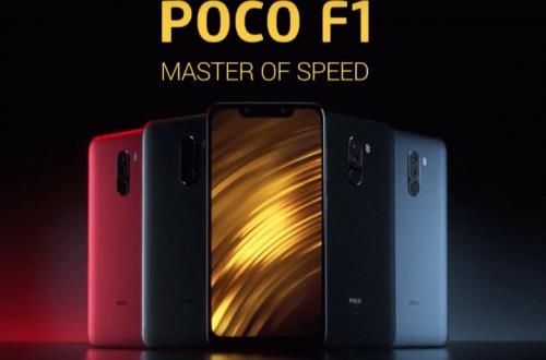 Официально: Poco F2 непохож на Redmi K30 Pro, но не ждите низкую цену