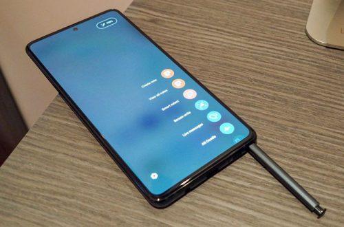 Одного Samsung Galaxy Note20 мало, возможен выпуск Note20 Ultra