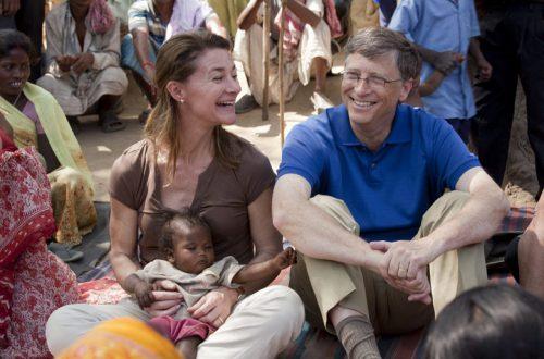 Билл Гейтс окончательно ушёл из совета директоров Microsoft