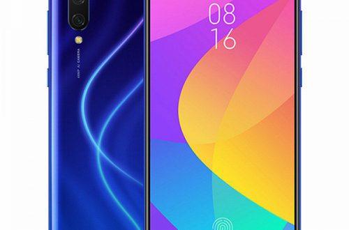 Xiaomi Mi 9 Lite получил глобальную официальную Android 10