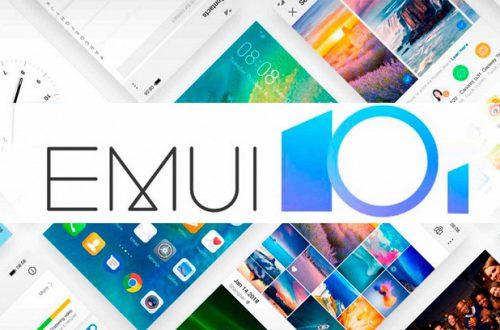 Прошлогодний флагман Huawei получил EMUI 10.1 с улучшенной камерой и новыми возможностями