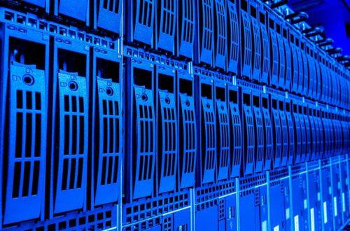 Объем дисковых хранилищ, отгруженных в минувшем квартале, превысил 120 ЭБ