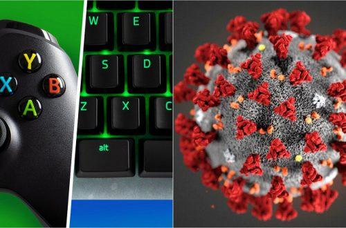 Что делать на коронавирусном карантине. Игровая индустрия может получить толчок в развитии благодаря COVID-19