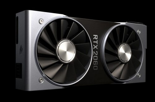 У новой версии GeForce RTX 2060 будет 8 ГБ памяти?