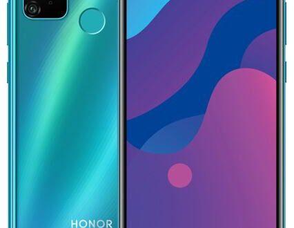 Представлен Honor Play 9A — смартфон за $125 с акцентом на автономности и звуке