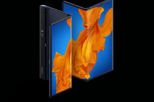 Спекулянты взвинтили цену Huawei Mate Xs до 6000 долларов