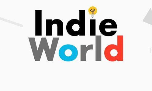 Презентация Indie World пройдет 17 марта