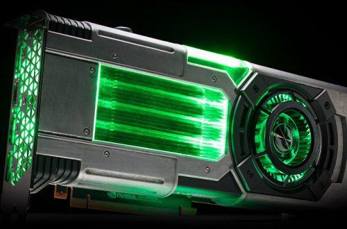 GeForce RTX 3080 Ti получит 12 ГБ памяти, до 5376 ядер CUDA и будет на 40% быстрее, чем RTX 2080 Ti