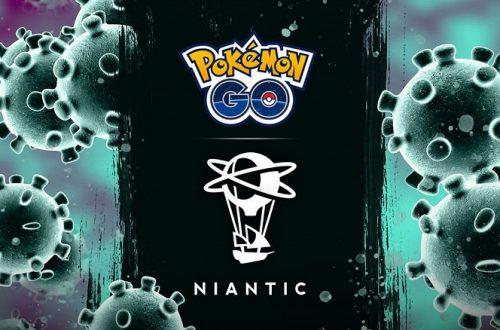 Как быть фанатам Pokémon Go в мире, охваченном пандемией коронавируса? Разработчики адаптировали игру под новые реалии