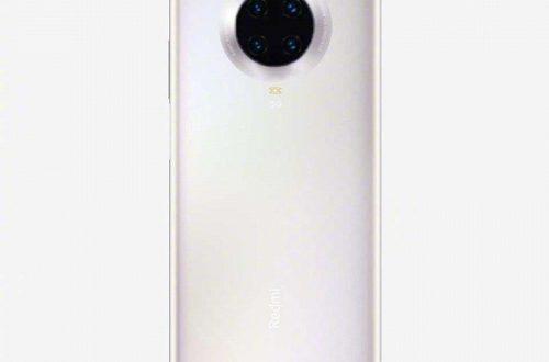 Redmi K30 Pro не пожертвует камерой ради цены