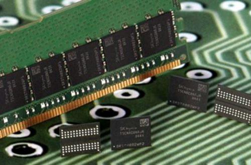 Память DDR5 появится в серверах в этом году