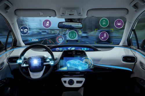 Автомобили российской сборки научат предупреждать водителей о возможных нарушениях ПДД