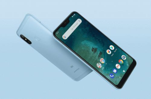 Xiaomi выпустит безглючную Android 10 для Mi A2 Lite до конца месяца
