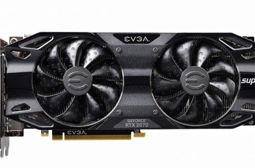 EVGA RTX 2070 Super KO и RTX 2080 Super KO — доступные нереференсные версии геймерских видеокарт Nvidia