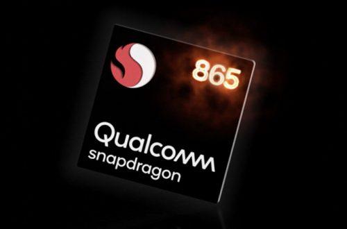 Частота CPU Snapdragon 865+ превысила 3 ГГц