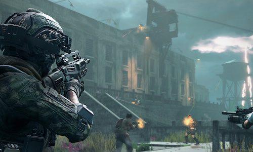 Новая игра Call of Duty не выйдет в 2020 году
