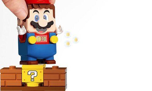 Раскрыт набор LEGO по «Марио». Дата выхода и цена