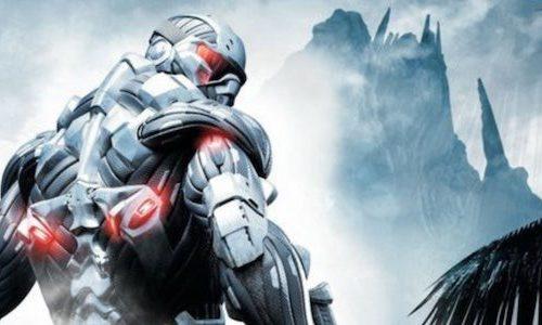Тизер новой игры в серии Crysis