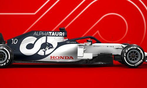 Дата выхода и трейлер F1 2020