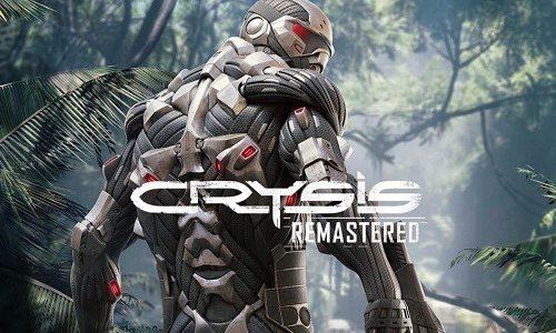 Утек анонс Crysis Remastered для PS4, Xbox One и Nintendo Switch
